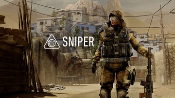 Warface Class tag sniper screen3