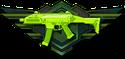 CZ Scorpion EVO 3 A1 Radiation Warbox