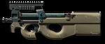 FN P90 Render