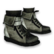 Silent Shoes Render