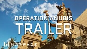 Anubis - Official Trailer