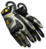 Berserk Engineer Gloves Render