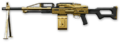 PKP Pecheneg Gold Render