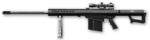 Barrett M107 Render