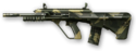 Jungle AUG A3