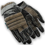 Medic Gloves Render