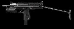 PM-84 Glauberyt Custom Render