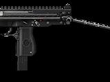 PM-84 Glauberyt Custom
