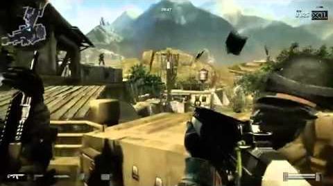 Video - Warface Multiplayer Gameplay PvE (Beta) | Warface