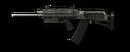 Сайга-12С Render