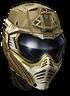 Warchief Rifleman Helmet Render