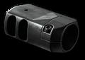 DVL-10 M2 Suppressor
