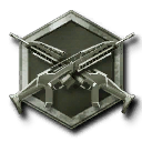 Challenge badge 34