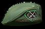 Rifleman Beret Render