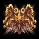 Challenge badge 31