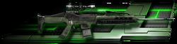 Challenge strip weapon25 25