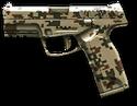 Desert Steyr M9-A1
