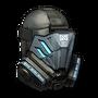Helmet medic s