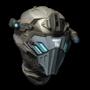 Helmet soldier s