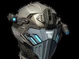 """Шлем """"Синдикат"""""""