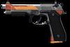 Элитная Beretta M9 (Вторая серия) Render