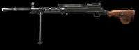 DP-27 Render
