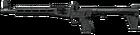 Kel-Tec SUB2000 Render