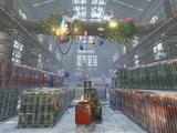 Xmas Hangar
