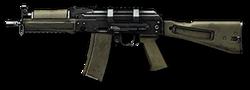 AK-9 Anniversary Render
