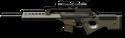 Basic H&K SL8