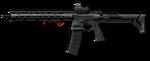 Cobalt Kinetics EDGE Rifle Render
