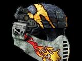 Элитный шлем