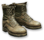 Default Shoes Render