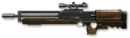 Walther WA 2000 Render