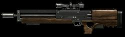 Walther WA 2000 Render