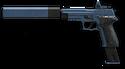 Navy Blue SIG Sauer P226 C