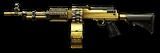 Золотой РПД Custom Render