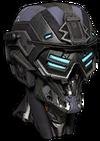 Armageddon Helmet Rifleman Render