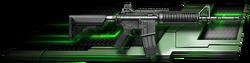 Challenge strip weapon25 02