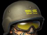 KIWI Helmet