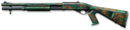 Remington Model 870 U.S