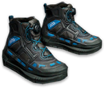 Spectrum Beta Engineer Shoes Render