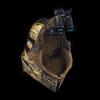 Sapper Sniper Helmet Render