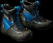 Spectrum Sigma Rifleman Shoes Render