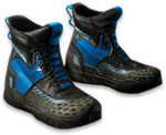 Spectrum Sigma Rifleman Shoes Render