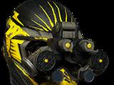 Salamander Helmet