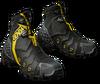 Berserk Rifleman Boots Render