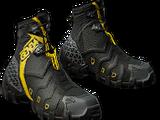 Salamander Boots