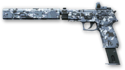 City SIG Sauer P226 C