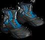 Spectrum Beta Medic Shoes Render